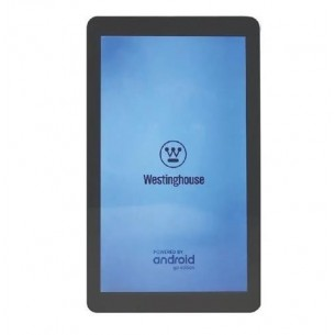 """WESTINGHOUSE TABLET 7"""" WDTLQB070   ANDROID   16GB   PANT.17""""   BLUETOOTH"""