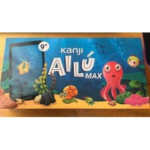 """KANJI TABLET AILU MAX 9"""" KJOB02   16GB HDD   1GB RAM   QUAD CORE"""