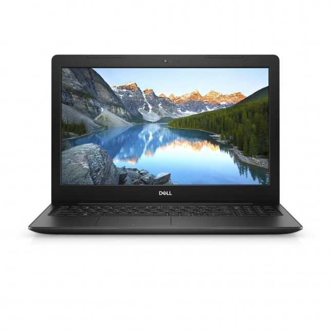 DELL NOTEBOOK INSPIRON 3593 I3 | 128GB | 4GB RAM | PANT 15.6"