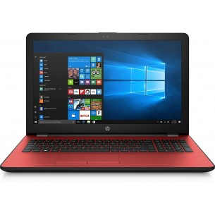 HEWLETT PACKARD NOTEBOOK 15-BS234WM N5000 | INTEL PENTIUM | 500GB | 4GB | PANT.15.6"