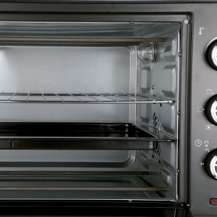 SMARTLIFE HORNO ELECTRICO SL-TO0040 40LTS 54x37x33cm
