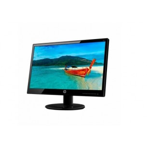 "HEWLETT PACKARD MONITOR LED T3U81AA 18.5"" 19K 