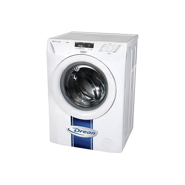 DREAN LAVARROPAS AUT NEXT 6.08 ECO | FRONTAL | 6KG | 800 RPM
