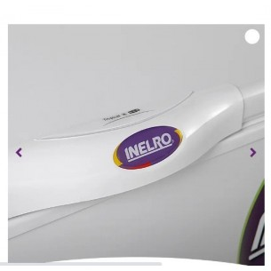 INELRO FREEZER HORIZONTAL FIH-130 BLANCO
