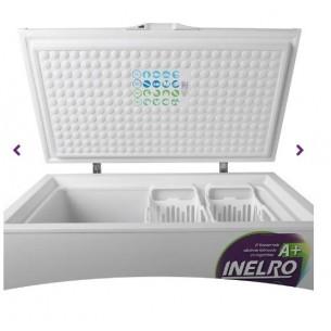 INELRO FREEZER HORIZONTAL FIH-270A BLANCO