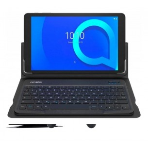 "ALCATEL TABLET 1T 10"" QUAD CORE 