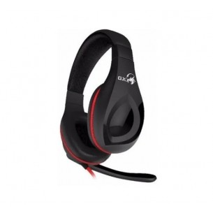 GENIUS AURICULAR GX HS-G560 GAMING BLACK (4300)