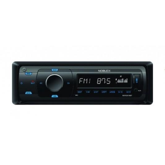 NOBLEX AUTOESTEREO NXR3019BT 50W | USB | BLUETOOTH | SD