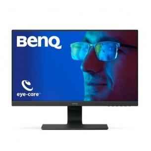 BENQ MONITOR 23.8W GW2480 (9H.LGDLB.QBR) VGA | HDMI | DP 5ms