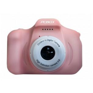 """PCBOXC CAMARA FOTOGRAFICA PCB-KCR CLICK ROSA 2"""""""