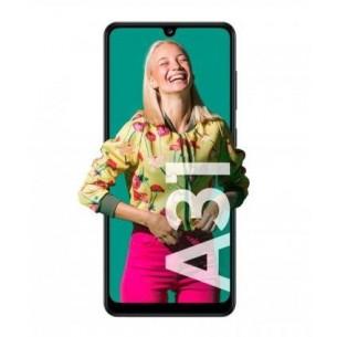SAMSUNG TELEFONO CELULAR LIBRE SM-A315GZK A31 128/4GB BLACK