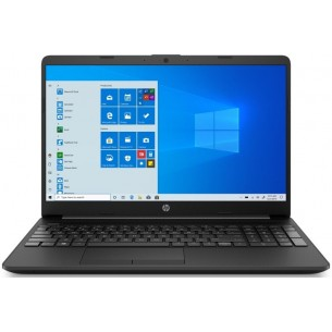 "HEWLETT PACKARD NOTEBOOK 15 DW2039LA CI7 1065G7 1TB 8GB 15.6"" WINDOWS 10 HOME"