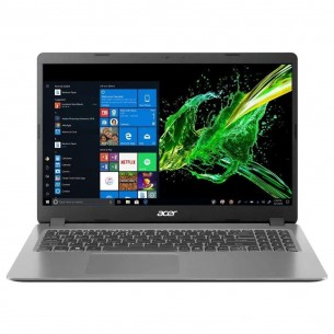 ACER NOTEBOOK 3 A315-56-594W CORE I5-1035G1 256GB 8GB RAM BT WIND10