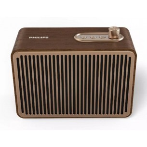 PHILIPS PARLANTE BLUETOOTH TAVS500/00 PORTATIL BLUETOOTH 10W