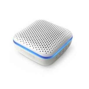 PHILIPS PARLANTE PORTATIL TAS2505W/00 BLUETOOTH 3W BLANCO