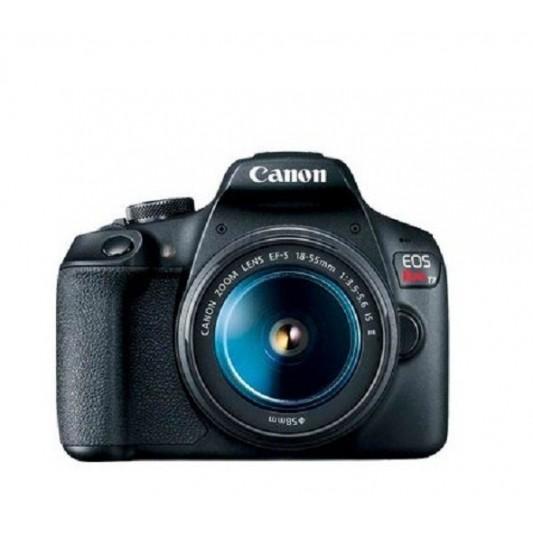 CANON CAMARA FOTOGRAFICA REBEL T7 18-55 KIT PREMIUM DCIII