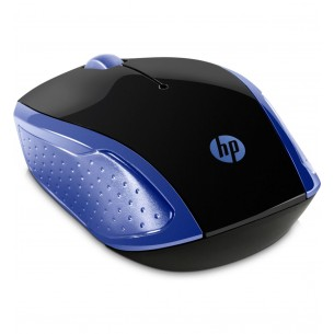 HEWLETT PACKARD MOUSE 200 MRN BLUE WIRELESS CAN/ENG