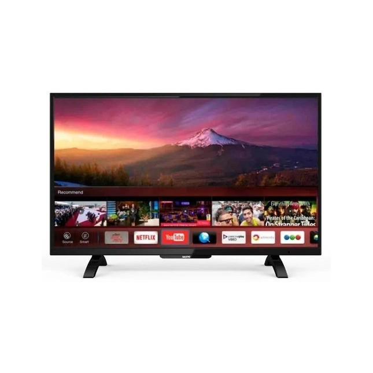 "SANYO SMART TV LED 32"" LCE32SH9500 HD USB HDMI SINTONIZADOR TDA"