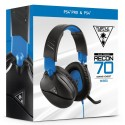 TURTLE BEACH EAR FORCE RECON 70P PS4