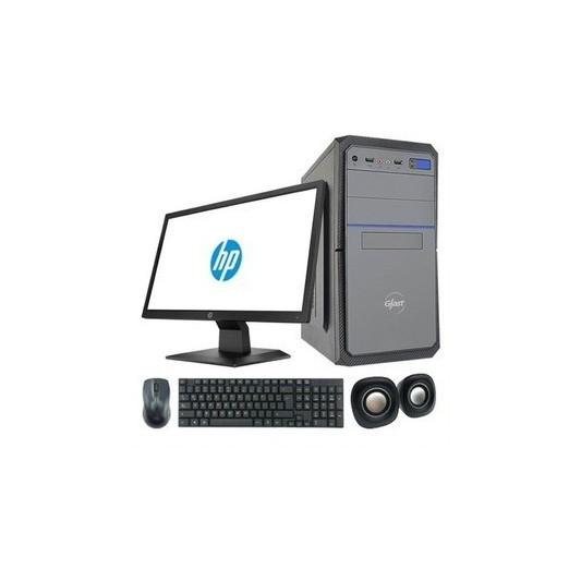 "GFAST PC SI H-300 I4240L19 CORE I3 240SSD 4GB MON.19.5"""