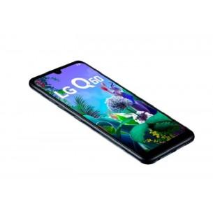 LG TELEFONO CELULAR LIBRE Q60 LM-525HA BLACK OPEN LMX525HA DARGBK