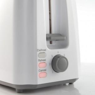 SMARTLIFE TOSTADORA SL-TO1301W 750W