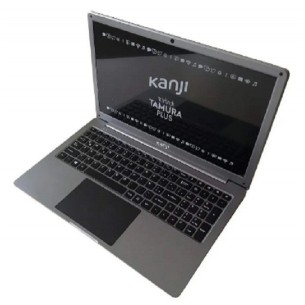 KANJI NOTEBOOK TAMURA PLUS01 N3350 128GB 4GB PANT.15.6""