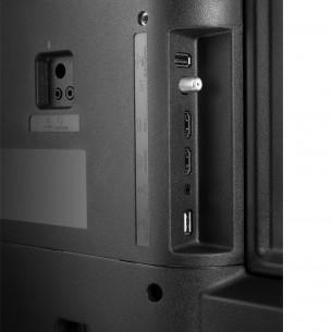 "NOBLEX TV LED 43"" DM43X7100 SMART FULL HD USB HDMI TDA"