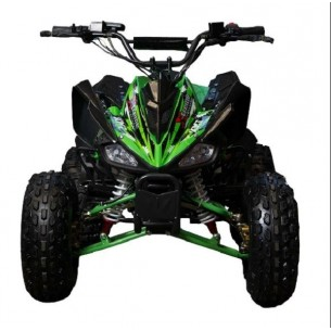 MINI ATV CUATRICICLO GRANDE LED 1000W