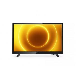 "PHILIPS LED TV 24"" 24PHD5565/77 PIXEL PLUS HD"