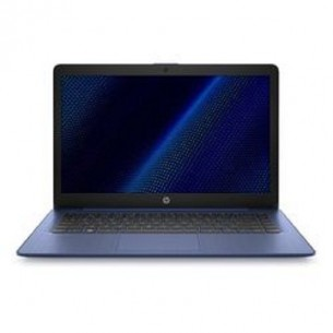 HEWLETT PACKARD NOTEBOOK CB171 CELERON N-4000 64GB 4GB WIND.10 BLUE