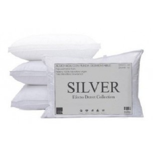 CDI ALMOHADA DUVET C/FUEFUN&ICE 50X70 X1 DUVET MICROFIBRA PVC