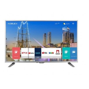 "NOBLEX TV LED 43"" DJ43X5100 SMART FULL HD USB HDMI TDA"
