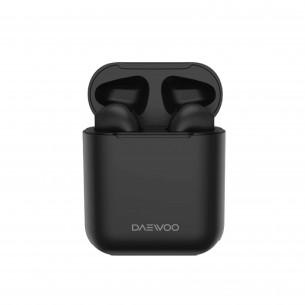 "DAEWOO EARPHONES DW-373BLK SENSE ""CANDY"" BLACK"