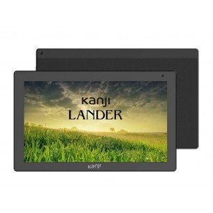 KANJI TABLET LANDER 10.1 32GB 2GB RAM WIFI ANDROID 8.1