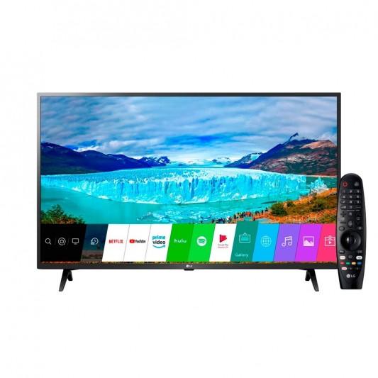 """LG LED TV 43"""" 43LM6350PSB   SMART TV   4K UHD   TDA"""