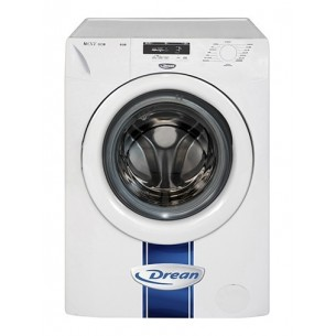 DREAN LAVARROPAS AUT NEXT 6.06 ECO FRONTAL 6KG 600 RPM