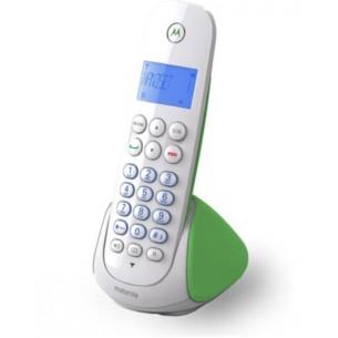 MOTOROLA TELEFONO INALAMBRICO M750G DECT GREEN