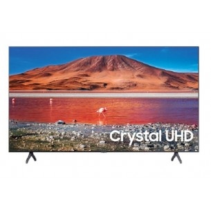 "SAMSUNG LED TV 50"" UN50TU7000GCZB SMART UHD HDMI USB SINTONIZADOR TDA"