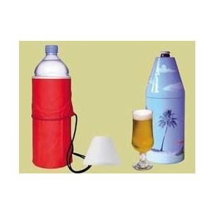 Conservadora Individual para botellas Mr Mico