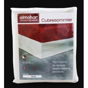 ALMOHAR CUBRESOMMIER ECO CUERO 140X190