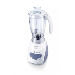 PHILIPS LICUADORA HR-2030/10ME BLENDER3 SPEEDSNO ACC3