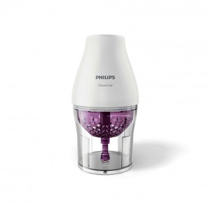 PHILIPS PICADORA HR2505/00 ONION CHOPPER 2 FUNCTIONS