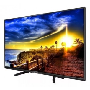 """KANJI TV LED SMART 32"""" MT005 KJ-MN32-30 HD HDMI USB TDA"""