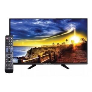 """KANJI TV LED 32"""" MT005 KJ-MN32-30 HD HDMI USB TDA"""