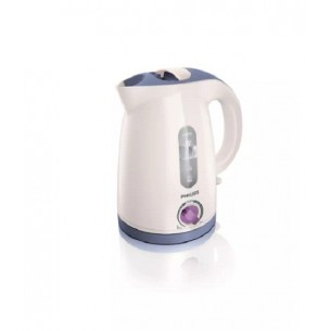 PHILIPS PAVA CUCINA HD-4691/40 KETTLE WHITE AND LAVENDEL VERS