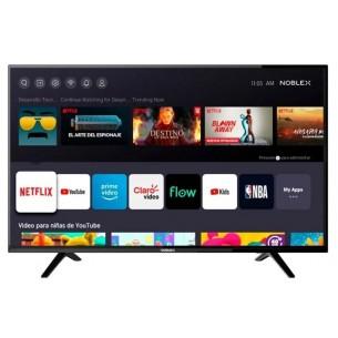 """NOBLEX TV LED 50"""" DK50X6500 SMART UHD HDMI USB TDA"""