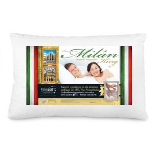 FIBERBALLS ALMOHADA SENSITIVE ITALIANA KING