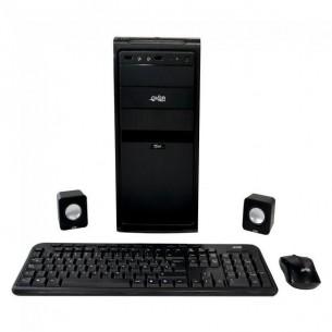 GFAST PC H-100 INTEL CELERON I4120W DC 120GB 4GB WIND10HSL