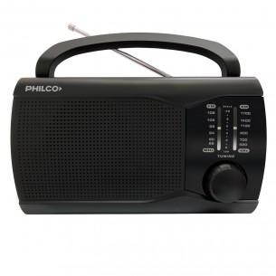 PHILCO RADIO PORTATIL TIPO COCINA PRM60